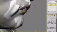 【3D游戏场景与角色制作】42.3D烘焙法线贴图03