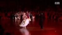 2014年世界超级巨星舞蹈节表演舞快步步阿鲁纳斯 喀秋莎_超清
