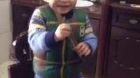 王钢铁侠的视频 2014-12-09 11:49