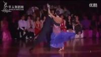 2014年世界超级巨星舞蹈节表演舞华尔兹Domen Krapez_超清
