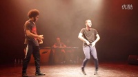 Salomon _ Waydi - Demo jury Hip Hop - _DA SOUL BOX_ édition1 《2014》
