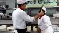 内蒙古福兴东方精品酒店冷菜部