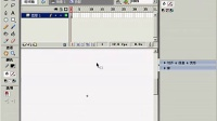 FLASH动画教程72 实例篇 缓动的效果_标清