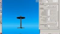 Maxwell Render 插件 for Maya- 环境和灯光