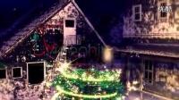 圣诞节特别包新年倒计时魔法粒子AE模板