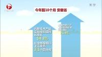 安徽新闻联播20141211安徽工业:加快推进结构调整 增速稳居全国第一方阵 高清