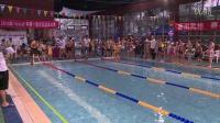动乐康体育—三利宅院游泳比赛视频