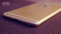 日版三网iphone6 plus开箱致敬苹果设计师乔纳森·艾维