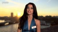 2014世界小姐竞选 阿鲁巴小姐Joitza Henriquez自我介绍短片