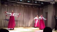 入门一班韩国舞蹈(韩国文化院2014二学期毕业汇演)