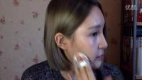 美咲制】没有韩国产品怎么画水光肌!DIY气垫BB霜 附美咲最近在用的底妆产品