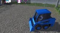 [xm小马实录挖掘机模拟]试玩 挖挖挖