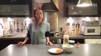 韩式土豆沙拉&三明治:煮饭吧!
