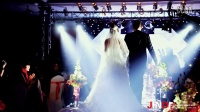 JinDiFilm 襄阳金迪传媒影视--20141108枣阳国际大酒店婚礼剪辑