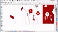 邢帅教育coreldraw教程cdrx6教程第35课:滴管和应用颜色工具填充与默认填充的设置