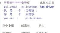 海涛老师教你如何学好英语的方法 7课 第一册