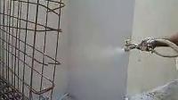 防城港防水涂料喷涂机价格18934714029