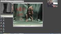 [陶sir]maya写实动画教程12:maya动画最终环节的工作和建议