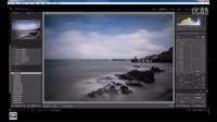 Lightroom摄影后期教程 海水与天空后期思路与方法 (我看见摄影义工分享课)