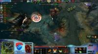 i联赛第二赛季东南亚赛区 Rave vs Invasion BO3第一场 12.13