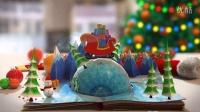 芝士猫烘焙圣诞篇