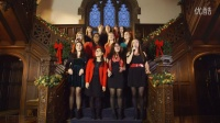 【圣诞旋律】BU人声合唱团Aural Fixation - -Christmas (Baby Please Come Home)