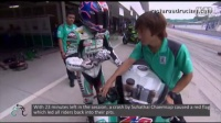 2014 ARRC Suzuka_ SuperSports 600cc Qualifying News