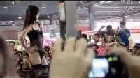 【拍客】广州性文化节情趣内衣秀,尺度太大不敢看3_高清