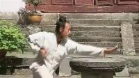 惊异的中国武术绝技_高清