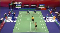 SF - MD - Koo K.K.-Tan B.H. vs Lee S.M.-Tsai C.H.