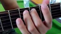 教你吉他怎么调标准音