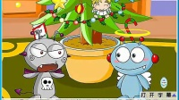 flash动画故事《圣诞节的由来》_标清