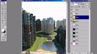水晶石技法3ds Max PS 21