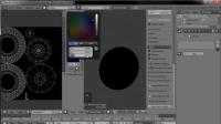 Blender教程:制作越野车12 - 烘焙AO贴图