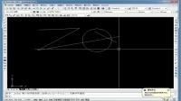 CAD视频教程CAD2007基础入门教程二维三维全套教程吕老师