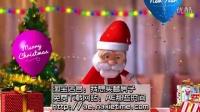 新年福利免费圣诞AE模板f148AECS4模板 圣诞老人 圣诞快乐 Christmas-Happy Santa