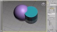 3ds Max2014专家讲堂第035集:散布、图形合并、布尔与放样 QQ交流群:243706816