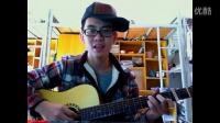 吉他弹唱 蒲公英的约定 JayChen