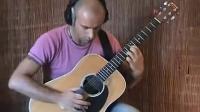 一把吉他演奏出的天籁之音_标清
