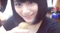 2014-07-28_SNH48_Xu_ChenChen_Shen_Zhilin