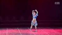 张傲子玄《黛帕》苗族舞蹈-中央民族大学