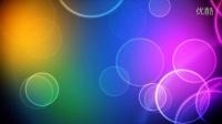 粒子光斑素材 (1)