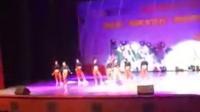 2014年无锡藕塘职教园街舞大赛