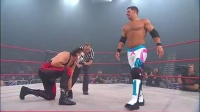 【TNA Bound For Glory 2009】Sting vs. AJ Styles