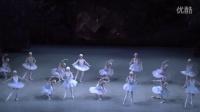 芭蕾 胡桃夹子 片段1 瓦岗诺娃芭蕾舞学校2014年12月21日 马林斯基演出