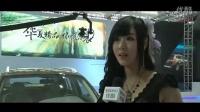 香车美女 - 韩国第一美女车模黄美姬引爆广州车展【美女写真】