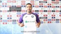 视频: 赫塔菲球队教练孔特拉(contra)邀您加入UEDbet