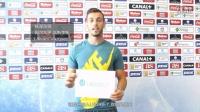 视频: 赫塔菲球队前锋阿尔瓦罗.巴斯克斯(Alvaro Vazquez)邀您加入UEDbet