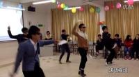 广东科技学院大学生素质拓展认证中心2014总结大会视频