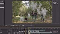 AE 课程视频 分身特效